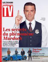 TV Magazine du 31 décembre 2017