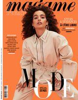 Madame Figaro du 27 août 2021