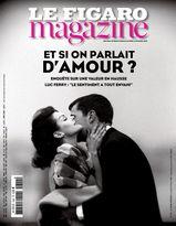 Le Figaro Magazine du 12 février 2016