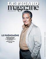 Le Figaro Magazine du 13 juin 2014