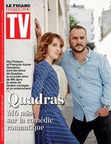 TV Magazine du 17 septembre 2017