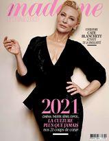 Madame Figaro du 18 décembre 2020