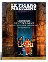 Le Figaro Magazine du 01 novembre 2019