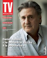 TV Magazine du 04 octobre 2020