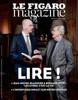 Le Figaro Magazine du 16 mars 2018