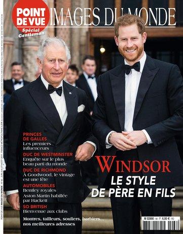 Images du Monde n°66