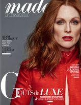 Madame Figaro du 11 novembre 2016