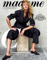 Madame Figaro du 06 octobre 2017