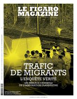 Le Figaro Magazine du 20 septembre 2019