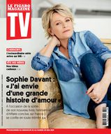TV Magazine du 23 mai 2021
