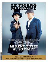 Le Figaro Magazine du 22 novembre 2019