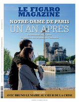 Le Figaro Magazine du 17 avril 2020