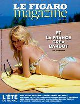 Le Figaro Magazine du 16 août 2014
