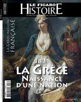 Le Figaro Histoire du 30 septembre 2021