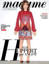 Madame Figaro du 20 mai 2016