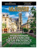 Le Figaro Magazine du 24 septembre 2021