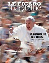 Le Figaro Magazine du 23 mai 2014