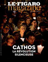 Le Figaro Magazine du 30 octobre 2015