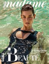 Madame Figaro du 05 avril 2019