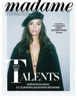 Madame Figaro du 15 septembre 2017