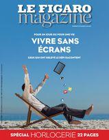 Le Figaro Magazine du 13 mai 2016