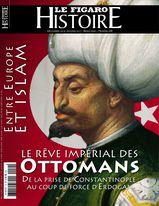 Le Figaro Histoire du 24 novembre 2016