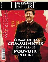 Le Figaro Histoire du 01 octobre 2020