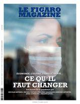 Le Figaro Magazine du 01 mai 2020