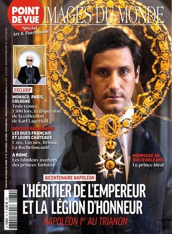 Images du Monde n°74