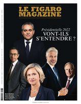 Le Figaro Magazine du 02 juillet 2021