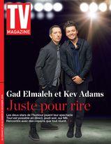 TV Magazine du 20 novembre 2016
