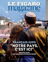 Le Figaro Magazine du 20 février 2015