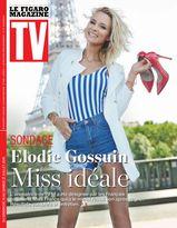 TV Magazine du 15 juillet 2018