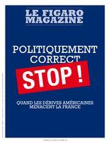 Le Figaro Magazine du 12 octobre 2018