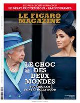 Le Figaro Magazine du 19 mars 2021