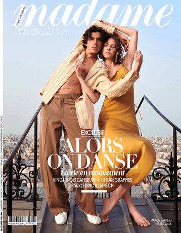 Madame Figaro du 07 mai 2021