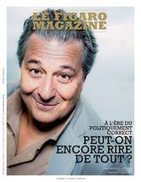 Le Figaro Magazine du 01 février 2019