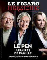 Le Figaro Magazine du 13 février 2015