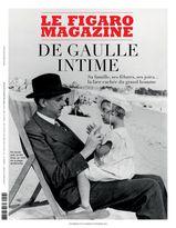 Le Figaro Magazine du 28 février 2020