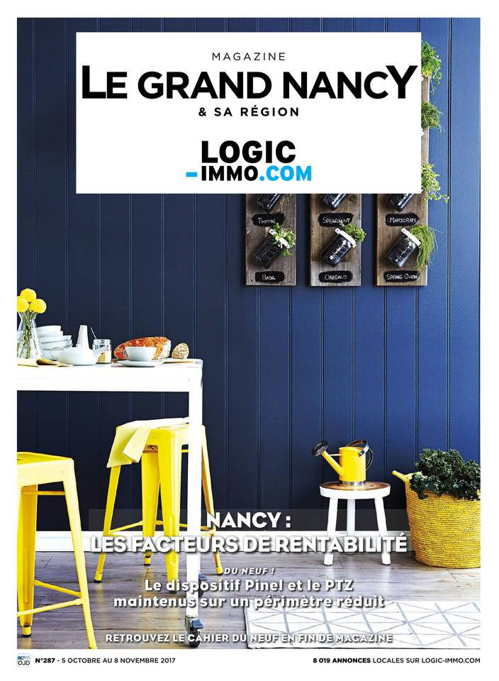 achat maison vandoeuvre les nancy annonces maisons logic. Black Bedroom Furniture Sets. Home Design Ideas