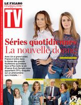 TV Magazine du 02 septembre 2018