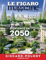 Le Figaro Magazine du 05 février 2016