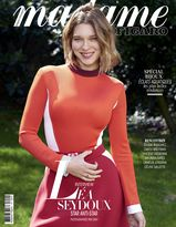 Madame Figaro du 03 mai 2019
