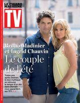 TV Magazine du 22 juillet 2018