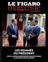 Le Figaro Magazine du 17 novembre 2017