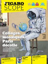 Le Figaroscope du 09 octobre 2019