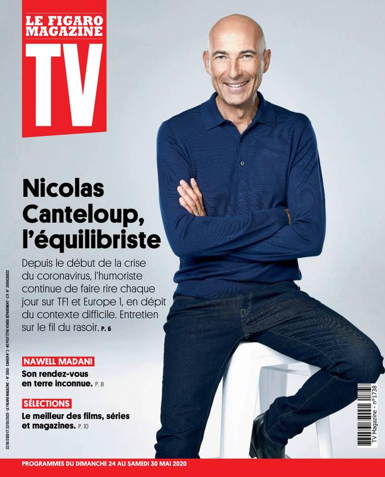 TV Magazine du 24 mai 2020