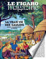 Le Figaro Magazine du 26 décembre 2014