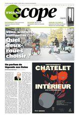 Le Figaroscope du 13 octobre 2021