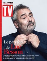TV Magazine du 23 juillet 2017